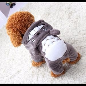 Pet Cat/Dog Closet - Fluffy Toroto